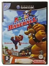 Baseball Nintendo GameCube Video Games