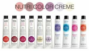 Revlon Nutri Color Creme 100ml
