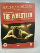 The Wrestler (DVD) (2009) Mickey Rourke