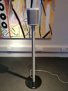 Luxury floor stand for SONOS Play:1 - Spectral Furniture, ex display - SP1-BG
