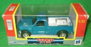New Ray 1994 Ford F-150 Pickup 1/32nd scale diecast VGC boxed