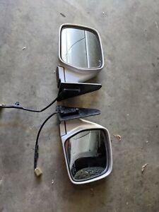 ✅ 91-97 Land Cruiser Lexus fzj80 fj80 lx450 POWER Side View Door Mirror Set OEM