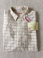 Levis Vintage Clothing LVC Sunset WildWest Pullover Shirt - Men's XS - NWT $285