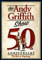 The Andy Griffith Show: 50th Anniversary: The Best of Mayberry [New DVD] Anniv