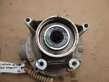 2007 Can-Am Outlander 800 Max XT (0113) front differential