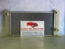 RADIATORE FIAT STILO 1.6 BENZINA ANNO 2001