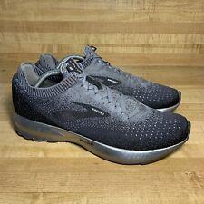 Brooks Levitate 2 1102901D060 Running Shoes Men's Size 9.5D Black