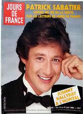 1985: BROOKE SHIELDS_SOPHIE MARCEAU_COCO CHANEL_CATHERINE LEPRINCE_FIONA GELIN