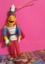 1993 Jim Henson Ornament Collection Sesame Street Guy Smiley 010905 Mib