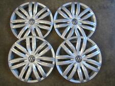 1x Satz original VW Caddy Typ 2K Radkappen 16 Zoll 2K5601147 (Intern MZ06042005)
