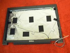 Dell Vostro 1510 Lid - LCD Back Cover with Bezel and WiFi Antenna #274-89
