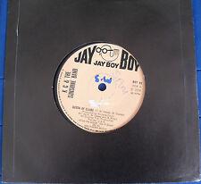 KC & the Sunshine Band - Queen of Clubs / Do it good - Jayboy BOY 88