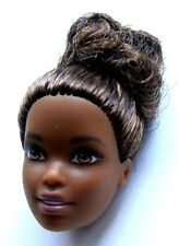 BARBIE MATTEL CHRISTIE DOLL Made to Move Head A. FASHION COLLEZIONE Konvult