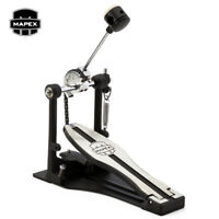 NEW Mapex Storm Series P400 Single Bass Drum Pedal w/ Duo-Tone Beater