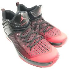Air Jordan Extra Fly Black Red Bred Men Basketball Shoes Sneakers 854551-610  14