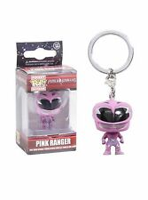 Funko POP ! Pocket Keychain Power Rangers - Pink Ranger - Ranger Rosa