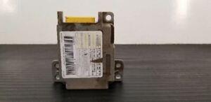 98-04 Isuzu Rodeo Bag Control Module OEM 8093526790