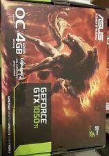 ASUS GeForce GTX 1050 Ti CERBERUS OC 4GB GDDR5 Graphics Card, 768 Core, 1341MHz