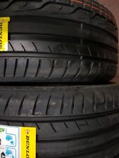 4x Summer Tyre Dunlop SP Maxx RT J XL MFS 255/35r19 96y
