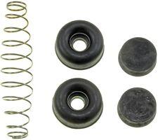 Drum Brake Wheel Cylinder Repair Kit Rear Dorman 13701