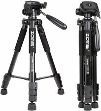 "Zomei 55"" Q111 PanHead Tripod travel Portable for Canon Nikon Sony DSLR Camera"