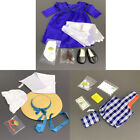 """New Lot 17 Dress Shoes Hat bag Accessory 18"""" American Girl doll Toy Xmas gift"""