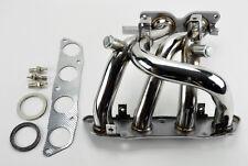 Toyota MR-2 MRS Spyder 1.8L DOHC ZZW30 Stainless Race Manifold Header
