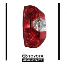 Genuine Toyota Tundra 2014 2015 2016 Right  Rear Tail Light Lamp  NEW OEM OE