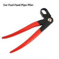 1Pcs Universal Car Fuel Feed Pipe Plier Grips In Line Tubing Filter Service Tool