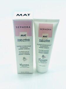 BRAND NEW IN BOX- SEPHORA MAT Super Matte Moisturizer 1.69oz
