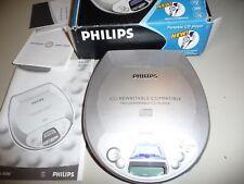 CD player PHILIPS AX1000/00  & box    .  25