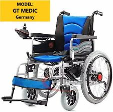 GT Medic Electric Wheelchair