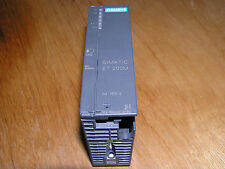 Siemens 6ES7153-2BA00-0XB0 E:04 Simatic ET200M IM153-2 used excellent condition