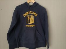 """GENTS GREY SPORTS HOODY - Large pit to pit 24"""""""