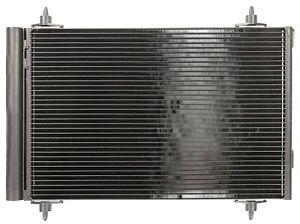 Condenseur de climatisation HL-115C 94826 6455CX 6455GH