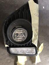 HONDA JAZZ FRONT DRL Passenger DAYTIME RUNNING LED  LIGHT AND FOG LIGHT