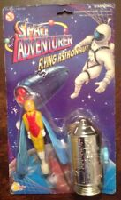Space Adventurer Creation Toys Unopened New IOB Astronaut Item NO. 6121B