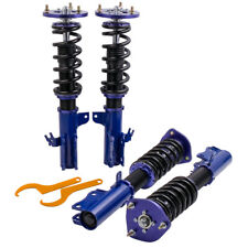 Racing Coilovers Kit For Toyota Camry 92-01 Adj. Height 93 94 95 96 97 98 99 00