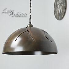 Giant Vintage Hanging Lamp Industrial Lights 50cm Ceiling Pendant Antique