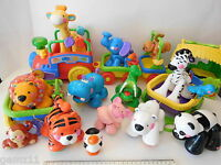 FISHER PRICE Amazing Animals [Spares Replacements]
