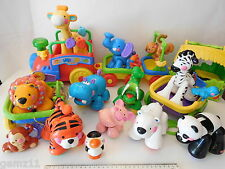 FISHER PRICE Amazing Animals Multi Listing [Spares Replacements]