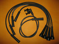VOLVO 340 1.7 (1984-1991) IGNITION LEADS SET - XC302