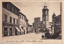 #S. GINESIO: PIAZZA ALBERICO GENTILI
