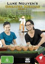LUKE NGUYENS GREATER MEKONG DVD - 2 DISC SET (New) region 0 = All regions