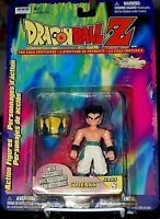 Dragonball Z Gotenks Series 8 Action Figure NEW!!! FREE S/H  Irwin Toys