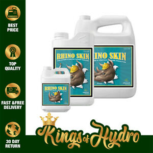 Advanced Nutrients Rhino Skin Silicon for Strong Plant Stems & Health