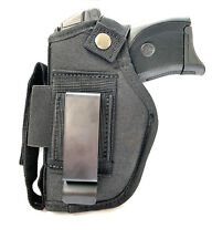 Gun Holster for Beretta Nano