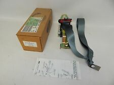 New OEM 1998 Mercury Lap Shoulder Seat Belt Retractor Front Left Side Willow
