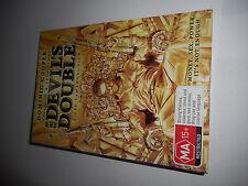 THE DEVILS DOUBLE DVD ,RARE