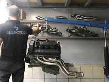 Manifold Supersprint  BMW N62 engine V8 E70  Left hand drive